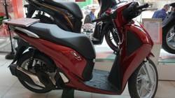 Bảng giá xe máy Honda mới nhất: SH giảm kịch sàn 2 triệu đồng