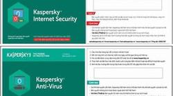 Những rủi ro khi mua mã bản quyền phần mềm trôi nổi trên mạng