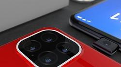 Đây là ý tưởng iPhone 11 Pro với camera thò thụt lạ mắt