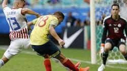 """VAR và sai lầm khiến Paraguay ôm hận trước Colombia """"B"""""""