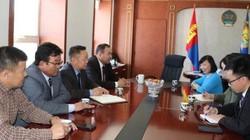 Tỉnh Arkhangai và tỉnh Tuv (Mông Cổ) tiềm năng, cơ hội hợp tác với Việt Nam
