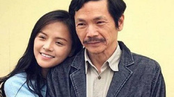 """""""Bố"""" Trung Anh tiếc nuối khi """"con gái"""" Thu Quỳnh không đầu quân về cùng nhà hát kịch"""
