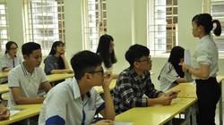 Hơn 14.000 thí sinh Quảng Ninh làm thủ tục dự thi THPT quốc gia 2019