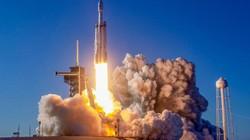 Dịch vụ an táng ngoài vũ trụ: 5.000 USD cho 1 gam tro cốt