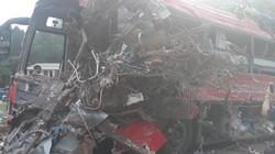 """Vụ tai nạn xe khách thảm khốc ở Hòa Bình: Thông tin """"lạ"""""""