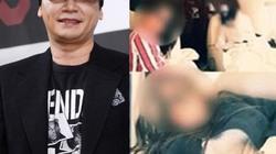 Cựu chủ tịch nhóm Big Bang bị tung bằng chứng tổ chức sex tour đi Châu Âu