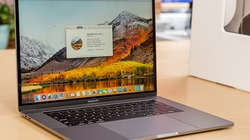 Chiếc MacBook Pro lớn nhất từ trước đến nay sẽ ra mắt vào tháng 9?