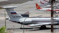 """Mỹ đang """"đau đầu"""" vì Iran, máy bay quân sự Nga bất ngờ tái xuất ở Venezuela"""