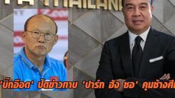 Tin sáng (25/6): Tỷ phú Việt làm Phó chủ tịch VFF, lo lương cho thầy Park?