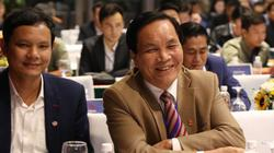 Ông Cấn Văn Nghĩa từ chức và những lá phiếu vô trách nhiệm