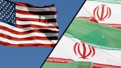 Nóng: Iran tuyên bố đanh thép về lệnh trừng phạt mới của Mỹ