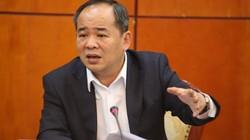 Cấp dưới từ chức, Chủ tịch VFF bác lý do thiếu tiền trả lương HLV Park Hang-seo