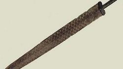 Phát hiện thanh kiếm cổ 3.000 năm tuổi từ thời Chu trong lúc... làm bếp