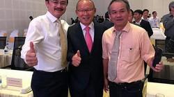 Được kêu gọi giữ chức Phó chủ tịch VFF, bầu Thắng đưa ra câu trả lời