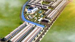 Thái Nguyên: Danko Group trúng thầu làm dự án nhà ở 1.300 tỷ đồng rộng 50ha