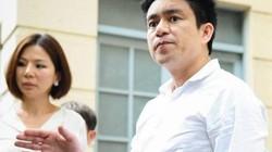 Bác sĩ Chiêm Quốc Thái tranh cãi nảy lửa với mẹ vợ trước phiên tòa