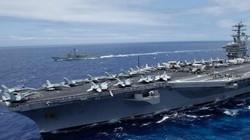 Viễn cảnh tồi tệ nếu Mỹ phát động chiến dịch quân sự đánh Iran