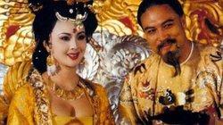 Cuộc phản loạn chiếm kinh đô Trung Hoa, khiến vua tôi bỏ chạy, dân số sụt mất 36 triệu người