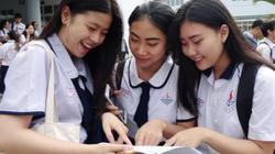 Đề thi môn Tiếng Anh THPT quốc gia 2019 chính thức - mã đề 405