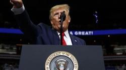 Nóng: Trump đe dọa Iran từ tấn công cho đến tận diệt