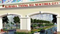 """Dự án """"ma"""" của địa ốc Alibaba tiếp tục """"vươn vòi"""" ra Bình Thuận"""