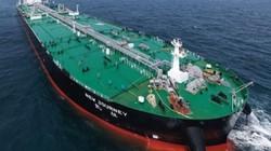 Cận cảnh tàu chở dầu cực đại trang bị công nghệ thông minh đầu tiên trên thế giới