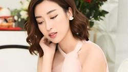 Hoa hậu Đỗ Mỹ Linh chấp nhận mất show, bị phạt chỉ vì gameshow này