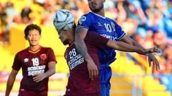 Tuyển thủ U23 Việt Nam phản lưới, B.Bình Dương hú hồn trước CLB Indonesia
