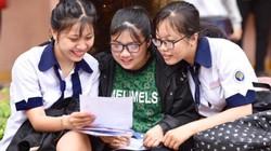 Đề thi Tiếng Anh THPT quốc gia 2019 chính thức - mã đề 406