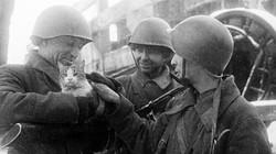"""""""Sư đoàn"""" đặc biệt trong trận giải vây Leningrad, đẩy lui phát xít Đức"""
