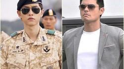 Hậu duệ mặt trời sắp có phiên bản Philippines: Bất ngờ với vai của Song Joong Ki