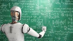 Liệu AI có tạo ra một thế giới mà robot ngự trị loài người?