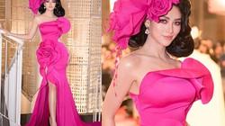 Top đẹp tuần: Phương Khánh chơi trội khi hóa thân thành bông hồng cổ Sapa