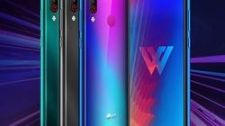 LG trình làng dòng smartphone W-series giá siêu hấp dẫn