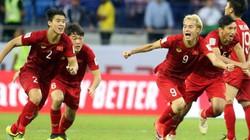 Tin sáng (27/6): ĐT Việt Nam bất ngờ tụt hạng trên BXH FIFA