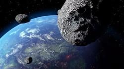 Thiên thạch mới đâm xuống Trái đất mạnh tương đương 5.000 tấn thuốc nổ