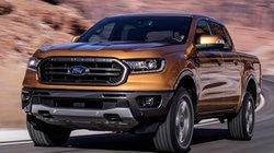 Hơn 25.000 xe bán tải Ford Ranger triệu hồi tại Việt Nam