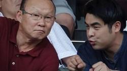 Người đại diện nói điều bất ngờ về mức lương của HLV Park Hang-seo