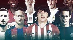 Phá sâu kỷ lục, Alteico biến sao 19 tuổi thành cầu thủ đắt thứ 4 lịch sử