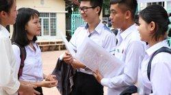 Đề thi Giáo dục công dân THPT quốc gia 2019 chính thức - Mã đề 322