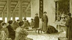 Việt Nam phong tục: Ngày đó, nếu nhà có đám ma thì phải tuân thủ 20 khâu này