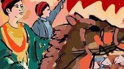 Truyền kỳ về cô gái vốn lo việc hậu cần nhưng Lê Lợi phong làm 'Thần y tướng quân'