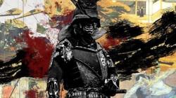 """Huyền thoại về samurai da màu đầu tiên: """"Đại hắc thần"""" khét tiếng Nhật Bản?"""