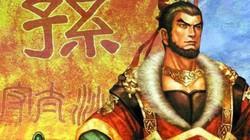 """Tôn Kiên tử trận năm 37 tuổi, Tôn Quyền """"hành xử"""" khiến ai cũng nể phục"""