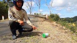 Kon Tum: Dân tố công ty phun thuốc diệt cỏ khiến trâu, bò sảy thai
