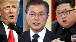 """Kim Jong-un bất ngờ nổi giận """"dằn mặt"""" Hàn Quốc, Mỹ"""