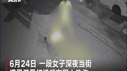 Cãi nhau với bạn gái, người đàn ông TQ nổi điên tấn công tình dục cô gái lạ giữa đường