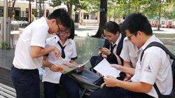 Cách tính điểm tốt nghiệp kỳ thi THPT Quốc gia 2019