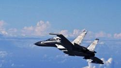 """Tàu hải quân Canada bị chiến đấu cơ TQ """"hù dọa"""" ở Biển Hoa Đông"""