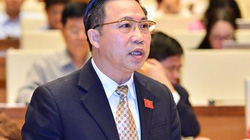 """ĐBQH Lưu Bình Nhưỡng: Vụ Thủ Thiêm mới giai đoạn """"đặt đầu bài"""" để xử lý"""